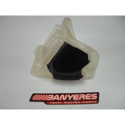 Special filter box for Honda HRC largest TLM 260R