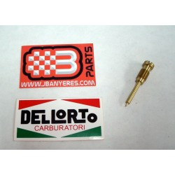 Dellorto carburetor fuel regulator bound 2T