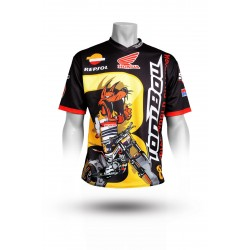 Official shirt Trial World Champion Toni Bou 2014 - all sizes