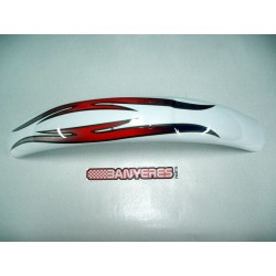 RTL front fender 07 new model