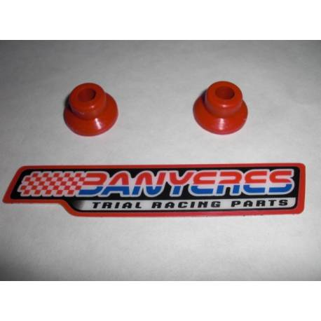 Hang red valve front wheel Mitanni team