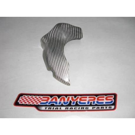 Mitani texliun ignition cover protector for Montesa 4RT every year.