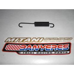 Replacement spring for Mitani aluminum easels all models.