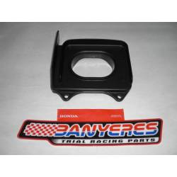 Honda original plastic top cover for Montesa cota 4RT filter box all years and models.
