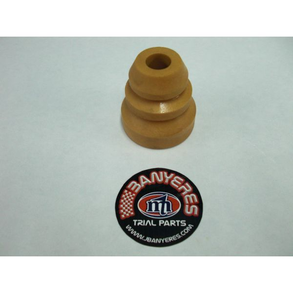 Rubber stopper Pampres Showa shock - BANYERES TRIAL PARTS