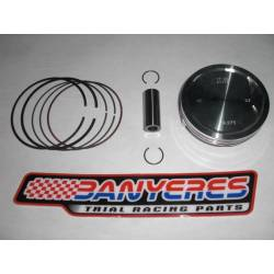 Complete Piston Racing 3 rings for Montesa 300RR 80mm