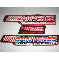 2 Brodados logo Jbanyeres Parts Trial Team.
