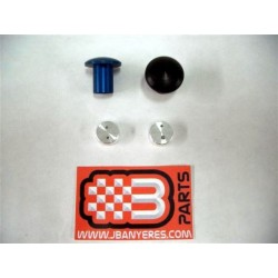 Scorpa grade gasoline cap for YS 125-250