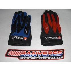 Replica Gloves Golwing Fujigas SSS / S / M.