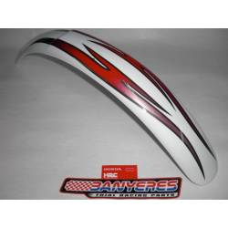 Official front fender HRC Honda Montesa RTL year 2007.