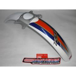 Original Honda Montesa Cota 4RT front fender model RTL 08 HRC.