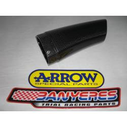 Final carboni recambi per silencios Arrow Beta EVO
