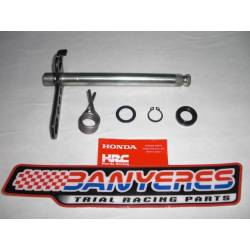 Original change selector Montesa 4RT complete kit for change.