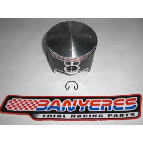 Piston S3 Parts for Gas Gas 280cc. model A - and B -75,975mm
