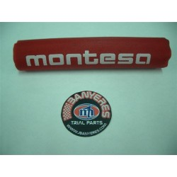 Sponge with protective handle bar Montesa