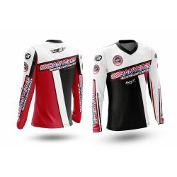 Special Jbanyeres trial jersey new model 2020. Sizes XS - S - M - L - XL - XXL - XXXL.
