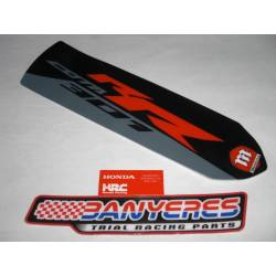 Original Honda front fender sticker from Montesa cota 4RT 75th anniversary year 2021