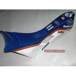Housing Rothmans Honda seat RTL250S with 85-87 years