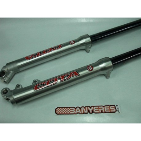 Showa front fork trial Model 2009-2019  39 mm - BANYERES TRIAL PARTS