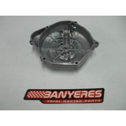 Original aluminum clutch cover TLM 260R Honda 90-91 years.