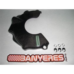 Protector induit nou model carboni per Montesa 4RT