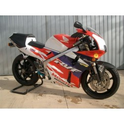 Honda RC45 Any 1994 exclusiva HRC.