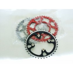 38-39-40-41-42-43 T rear sprocket color