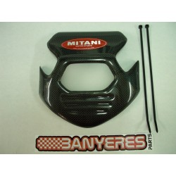 carbon Headlight Mitanni team
