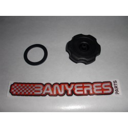 Original fuel tank cap Montesa 4RT 2005-2016